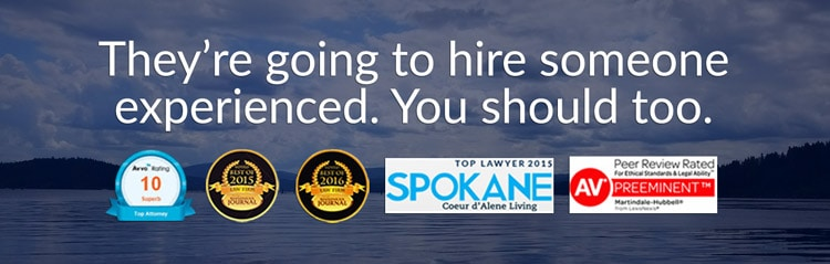 Award winning law practice